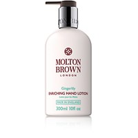 Molton Brown Women's Gingerlily Enriching Hand Lotion No Color