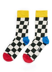 Happy Socks X Royal Enfield Flag Multi Colour