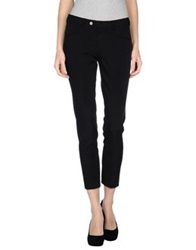Pt0w Casual Pants Black