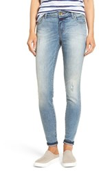 Kut From The Kloth Women's Mia High Waist Skinny Jeans