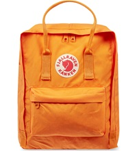 Fjall Raven Kanken Backpack Burnt Orange
