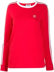 Adidas Embroidered Logo T 60