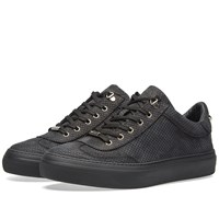 Jimmy Choo Ace Sneaker Black