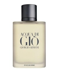 Giorgio Armani Acqua Di Gio For Men Eau De Toilette 3.4Oz