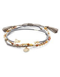 Tai 3 Piece Bracelet Set Multi