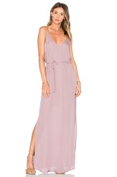 Rory Beca Maid By Yifat Oren Harlow Gown Mauve