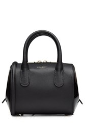Nina Ricci Small Leather Tote Black