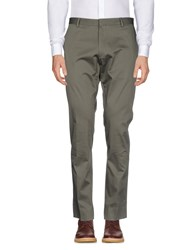 Notify Jeans Casual Pants Military Green