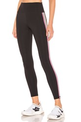 Spiritual Gangster Perfect High Waist Legging Black