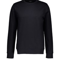 A.P.C. Bordel Monstre H Sweatshirt Iak Dark Navy