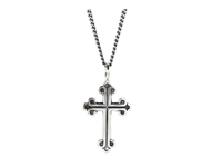 King Baby Studio Traditional Cross Pendant