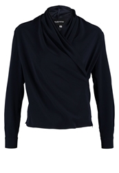 Kilian Kerner Senses Blouse Navy Dark Blue