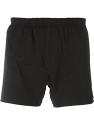 11 By Boris Bidjan Saberi Boxer Shorts Black