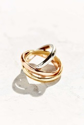 Urban Outfitters Stay Linked Ring
