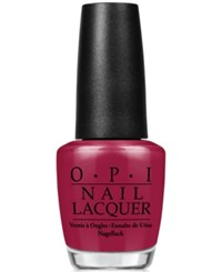 Opi Nail Lacquer By Popular Vote Opi By Popular Demand