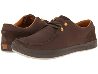 Cushe Nawia Brown Men's Shoes
