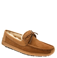 Ugg 'Byron' Slipper Men Chestnut