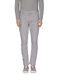 Primo Emporio Trousers Casual Trousers Men Light Grey
