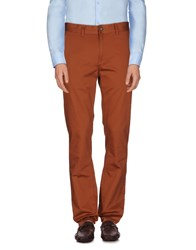 Kr3w Casual Pants Cocoa