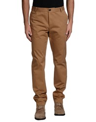 Paul And Joe Trousers Casual Trousers Men Camel