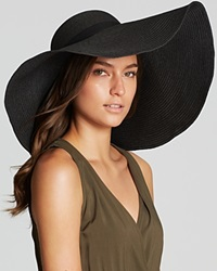 August Accessories Oversized Floppy Hat
