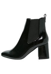 Primadonna Collection Ankle Boots Nero Black