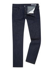 Duck And Cover Tinnu Jeans Dark Blue