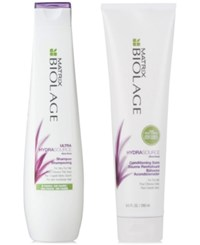 Matrix Biolage Hydrasource Shampoo 13.5 Oz. And Conditioner 9.5 Oz. Two Items From Purebeauty Salon And Spa