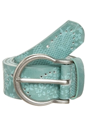 Anna Field Belt Mint Turquoise