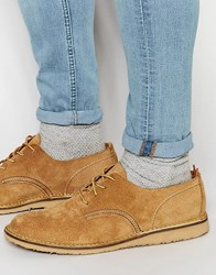 Red Wing Shoes Red Wing Weekender Oxford Shoe Tan