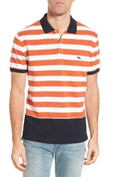 Rodd And Gunn Men's Wallingford Stripe Polo