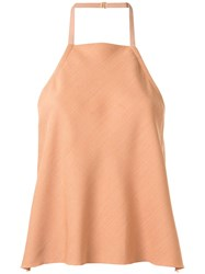 Dion Lee E Hook Halter Top 60