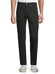 Civil Society Casual Woven Pants Black