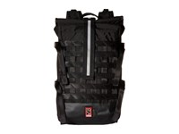 Chrome Barrage Cargo Black Black Bags