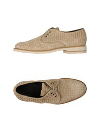 Corneliani Id Footwear Lace Up Shoes Men