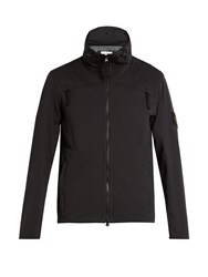 Stone Island Lightweight Technical Jacket Black