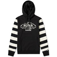 Billionaire Boys Club Built For The Future Popover Hoody Black