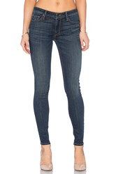 Black Orchid Jude Mid Rise Super Skinny Outlaw