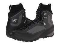 Arc'teryx Bora Mid Gtx Graphite Black Men's Shoes Gray