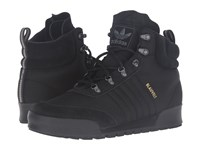 Adidas Jake Boot 2.0 Black Black Black2 Men's Lace Up Boots