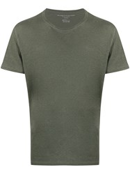 Majestic Filatures Round Neck T Shirt 60