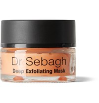 Dr Sebagh Deep Exfoliating Mask 50Ml Gold