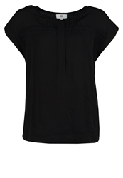 Noa Noa Carolina Tunic Black