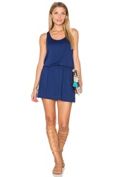 Soft Joie Bailee Dress Blue