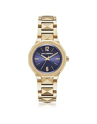 Karl Lagerfeld Joleigh Gold Tone Stainless Steel Women's Watch