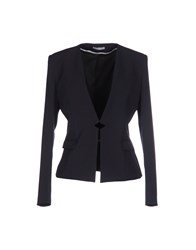 Hope Collection Suits And Jackets Blazers Women Dark Blue