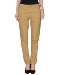 Denim And Supply Ralph Lauren Casual Pants Sand