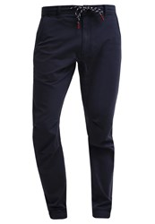 Element Cadet Trousers Eclipse Navy Dark Blue