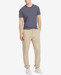 Polo Ralph Lauren Big And Tall Classic Fit Stretch Chino Pants Classic Khaki