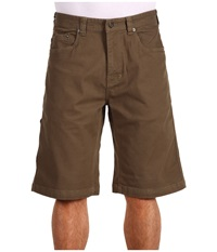 Prana Bronson Short Cargo Green Men's Shorts